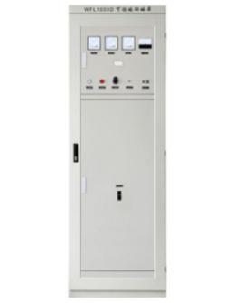 9000水電站機組測溫制動屏